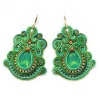 Amazon Rainforest Earrings