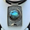 Necklace Travels